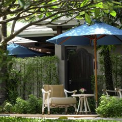Отель Grand Mercure Phuket Patong фото 9