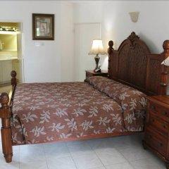 Отель Beachcomber Club Resort Ямайка, Саванна-Ла-Мар - отзывы, цены и фото номеров - забронировать отель Beachcomber Club Resort онлайн комната для гостей фото 3