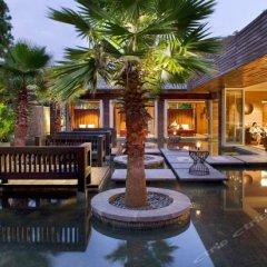 Отель Mandarin Oriental Sanya Санья