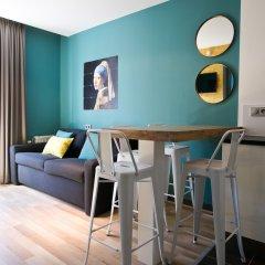 Cityden Museum Square Hotel Apartments гостиничный бар