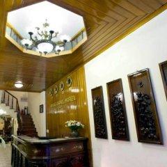 Thang Long 1 Hotel спа