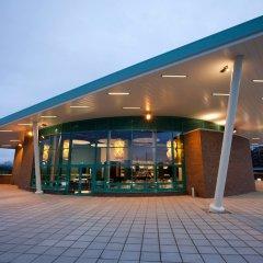 Отель The Quigley Residence гостиничный бар