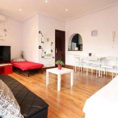 Апартаменты Silver Apartments Concepcion Jeronima комната для гостей фото 5