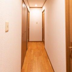 Отель Condominium Tsudoi Fukuoka Хаката интерьер отеля