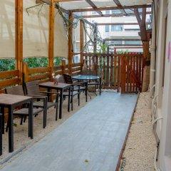 Hostel Bu93 Тель-Авив