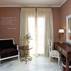 Hotel La Fonda комната для гостей фото 4