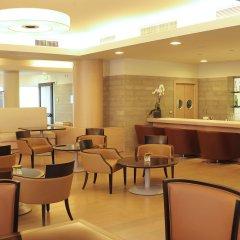 Отель NH Linate Пескьера-Борромео интерьер отеля фото 3