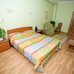 Гостиница Komandor в Брянске 1 отзыв об отеле, цены и фото номеров - забронировать гостиницу Komandor онлайн Брянск удобства в номере фото 2