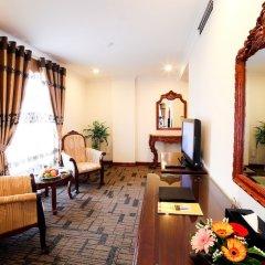 Отель Eden Hotel Hanoi - Doan Tran Nghiep Вьетнам, Ханой - отзывы, цены и фото номеров - забронировать отель Eden Hotel Hanoi - Doan Tran Nghiep онлайн спа фото 2