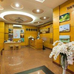 Eden Garden Hotel интерьер отеля фото 2