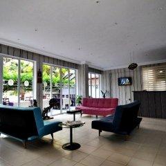 Отель Tuana Otel Erdek Мармара интерьер отеля фото 2