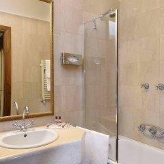 Отель Amadeus Италия, Венеция - 7 отзывов об отеле, цены и фото номеров - забронировать отель Amadeus онлайн ванная фото 2