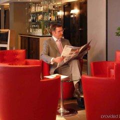 Отель Mercure Lyon Centre Plaza République гостиничный бар