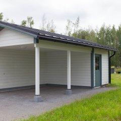 Отель SResort Big Houses Финляндия, Лаппеэнранта - отзывы, цены и фото номеров - забронировать отель SResort Big Houses онлайн парковка