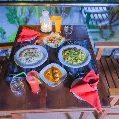 Отель Hathaa Beach Maldives гостиничный бар