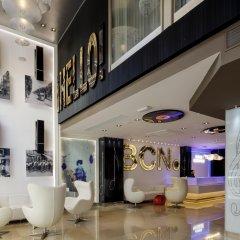 Отель Evenia Rocafort интерьер отеля фото 2