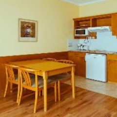 Отель Holiday Club Apartman Hotel Венгрия, Хевиз - отзывы, цены и фото номеров - забронировать отель Holiday Club Apartman Hotel онлайн фото 3
