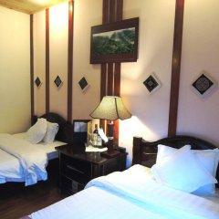 Отель Boutique Sapa Hotel Вьетнам, Шапа - отзывы, цены и фото номеров - забронировать отель Boutique Sapa Hotel онлайн удобства в номере фото 2