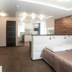 Отель Кембридж Ижевск комната для гостей фото 4