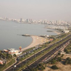 Costa Del Sol Hotel пляж
