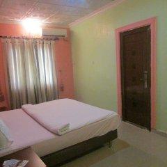 Отель Golf Le'Meridien Hotels Энугу комната для гостей фото 2