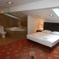 Гостиница Дона 3* Стандартный номер с двуспальной кроватью фото 15