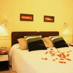 Отель Residence Opera Римини комната для гостей