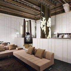 Отель Piazza del Gesù Luxury Suites Италия, Рим - отзывы, цены и фото номеров - забронировать отель Piazza del Gesù Luxury Suites онлайн интерьер отеля фото 2