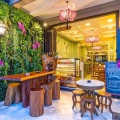 Отель U Residence Hotel Таиланд, Краби - отзывы, цены и фото номеров - забронировать отель U Residence Hotel онлайн гостиничный бар