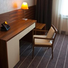 Гостиница Ost West Club 4* Стандартный номер с различными типами кроватей фото 3