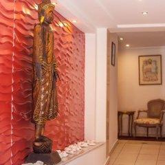 Отель Danezis City Stars Родос комната для гостей фото 2