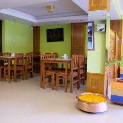 Отель Namaste Nepal Hotels and Apartment Непал, Катманду - отзывы, цены и фото номеров - забронировать отель Namaste Nepal Hotels and Apartment онлайн питание фото 2