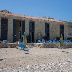 Отель Creta Seafront Residences с домашними животными