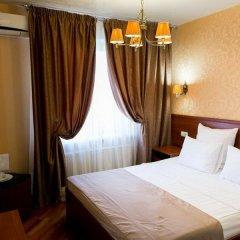 Гостиница Фидель комната для гостей