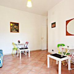Отель Stairs of Trastevere комната для гостей фото 5