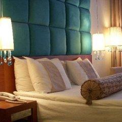 Gonluferah Thermal Hotel Турция, Бурса - 2 отзыва об отеле, цены и фото номеров - забронировать отель Gonluferah Thermal Hotel онлайн комната для гостей фото 2