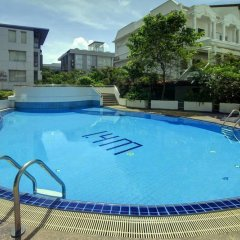 Отель Patong Tower Holiday Rentals Патонг фото 15