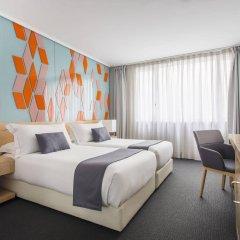Отель Room Mate Óscar комната для гостей