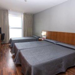 Отель Sercotel AG Express Испания, Эльче - отзывы, цены и фото номеров - забронировать отель Sercotel AG Express онлайн комната для гостей