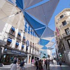 Отель Apto. De Diseno Puerta Del Sol 9 фото 6