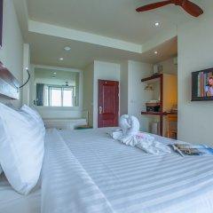Отель Surin Beach Resort комната для гостей фото 3