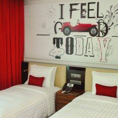 Отель Cinnamon RED Colombo Шри-Ланка, Коломбо - отзывы, цены и фото номеров - забронировать отель Cinnamon RED Colombo онлайн детские мероприятия