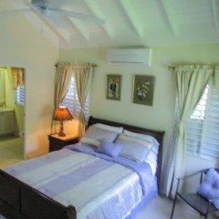 Отель Summer Shades at Richmond Estate комната для гостей фото 5