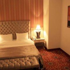 Atropat Hotel комната для гостей фото 4