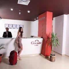 Отель Cascade Yerevan Армения, Ереван - отзывы, цены и фото номеров - забронировать отель Cascade Yerevan онлайн спа