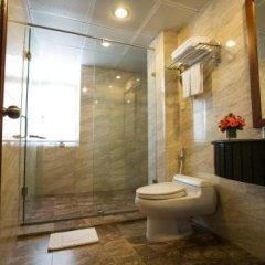 Trung Nam Hotel - Nguyen Truong To Ханой ванная