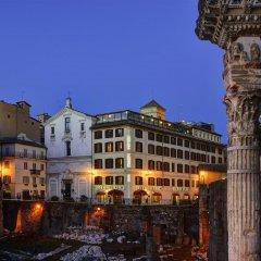 Hotel Forum Palace Рим фото 6