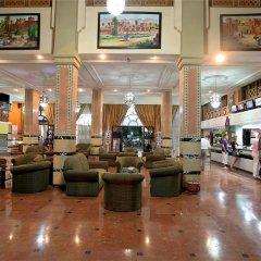 Отель Diwane & Spa Марокко, Марракеш - отзывы, цены и фото номеров - забронировать отель Diwane & Spa онлайн интерьер отеля фото 3