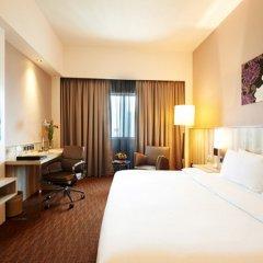 Отель Sunway Hotel Seberang Jaya Малайзия, Себеранг-Джайя - отзывы, цены и фото номеров - забронировать отель Sunway Hotel Seberang Jaya онлайн комната для гостей