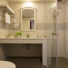 Isena Nha Trang Hotel Нячанг ванная фото 2